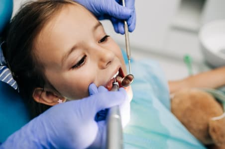 Children's Dental Services | Scotia Dental | Halifax Dentist